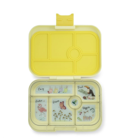 YUMBOX | Sunburst Yellow Original (4448142327868)