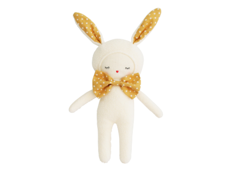 ALIMROSE | Dream Bunny Ivory (3883229970492)