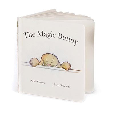 JELLYCAT | The Magic Bunny Book