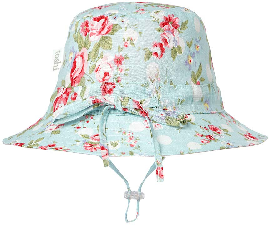 TOSHI | Sunhat Meadow - Tiffany