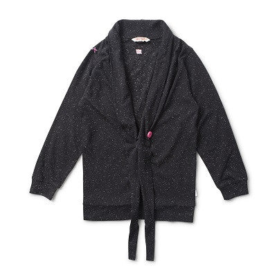 MISSI MUNSTER | Flicker Cardigan Black