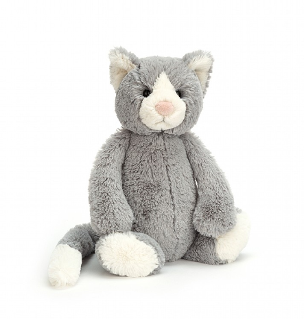 JELLYCAT | Bashful Cat Medium