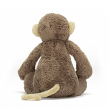 JELLYCAT | Bashful Monkey Medium (3728430628924)