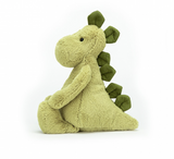 JELLYCAT | Bashful Dino Medium