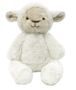 OB DESIGNS | Lee Lamb Huggie Soft Toy