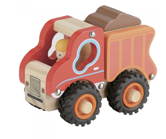 TOYSLINK | Tip Lorry (4384081739836)