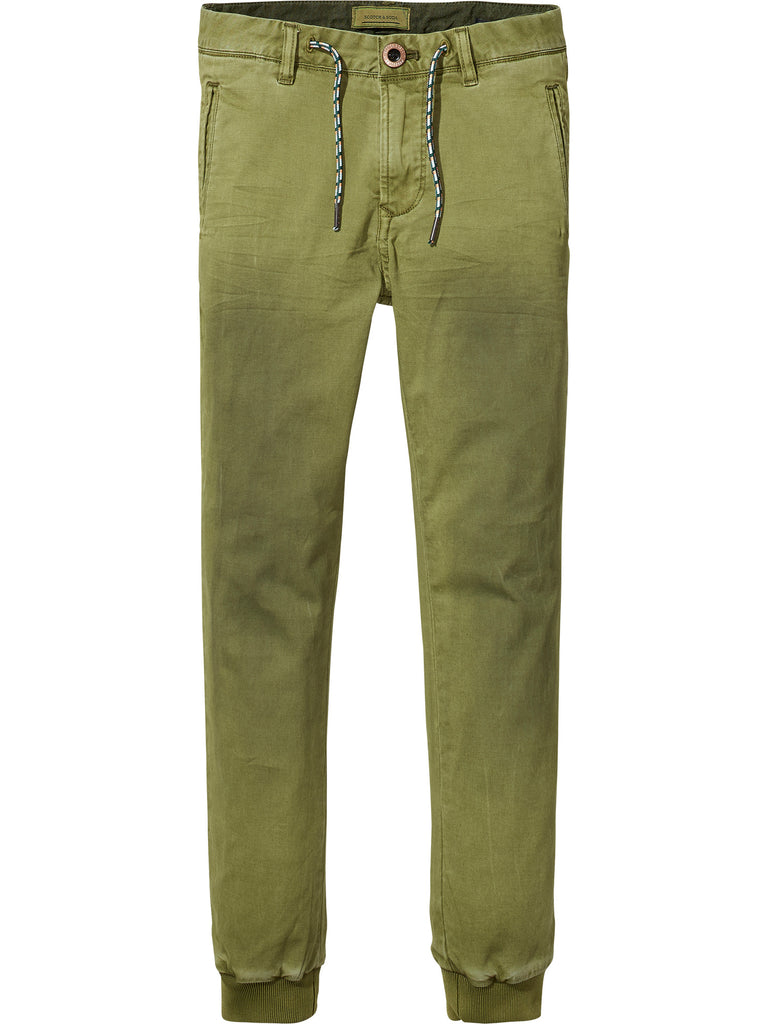 Scotch Shrunk - Woven Jogger Pant 140067 (168902754318)