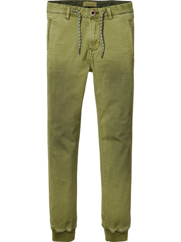 Scotch Shrunk - Woven Jogger Pant 140067