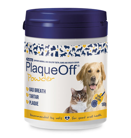 ProDen PlaqueOff Animal (180g)