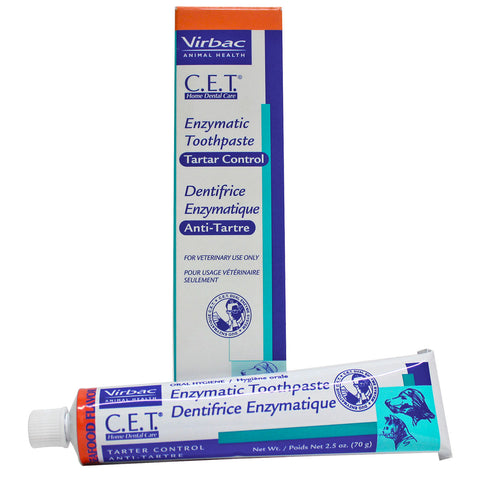 Virbac Enzymatic Toothpaste (Seafood)