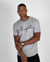 Grey Roccafellas Tee