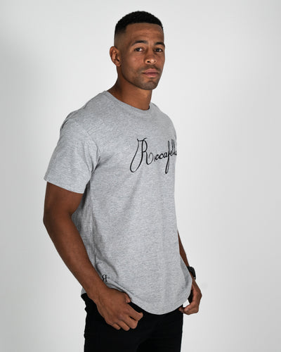 GRY Signature Tee