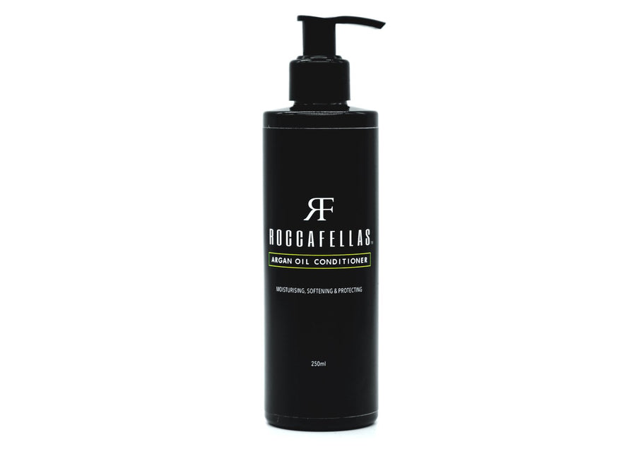 Roccafellas Argan Oil Conditioner