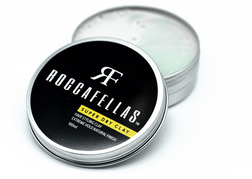 Roccafellas Super Dry Clay