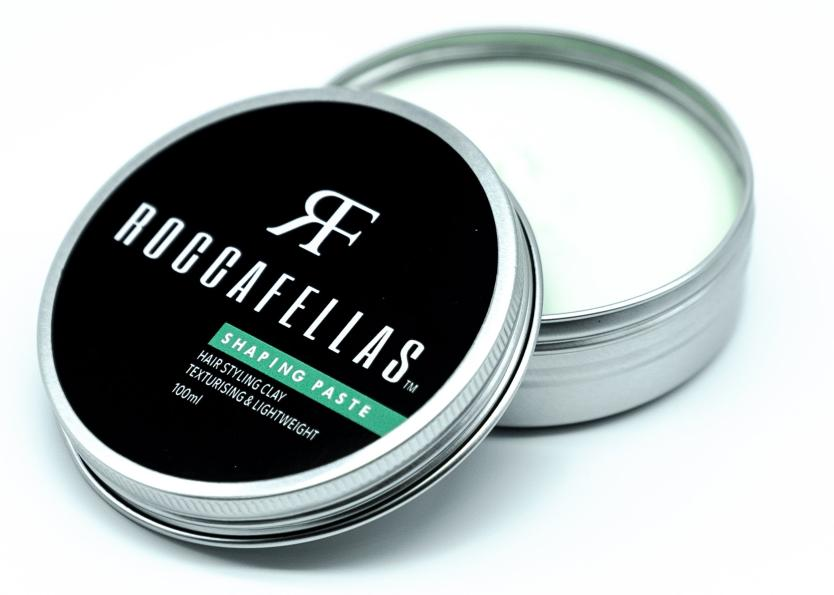 Roccafellas Shaping Paste