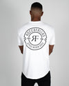 White Style Never Dies Tee