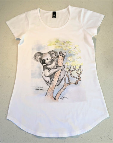 T-shirt - Kala the Koala