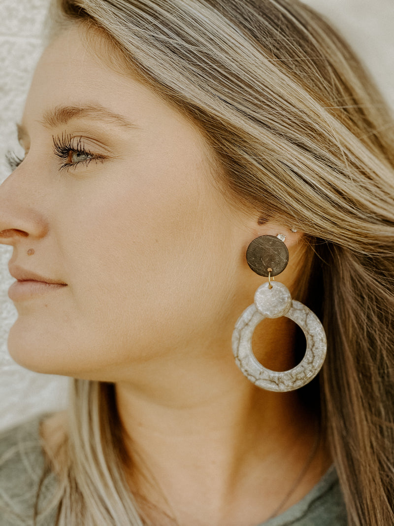 Dreamer Earrings