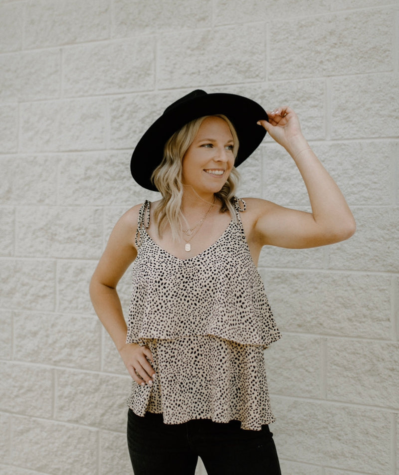 Perfect Combo Tank : Leopard