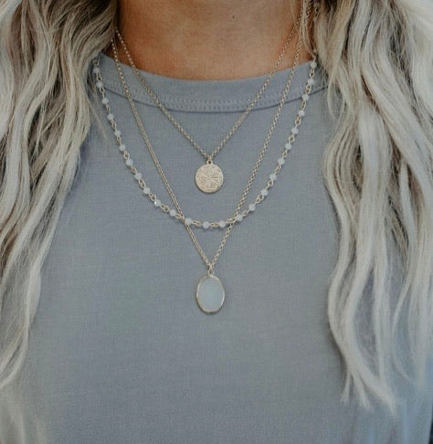 Looking For Necklace
