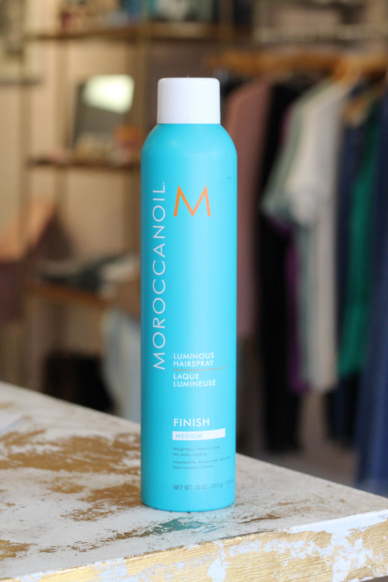 Moroccan Oil Luminous Hairspray