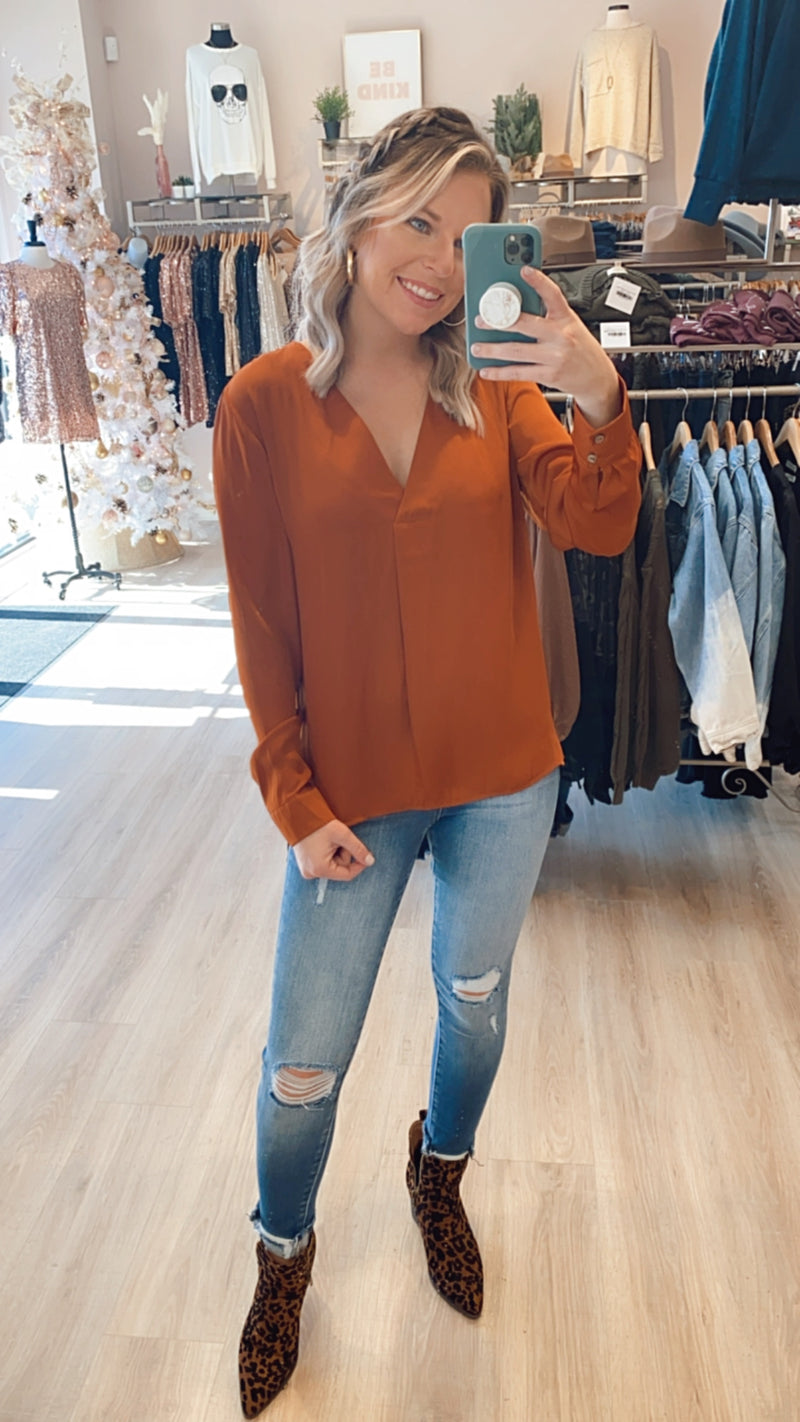My Favorite Top : Camel