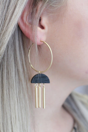 Unexpected Earrings