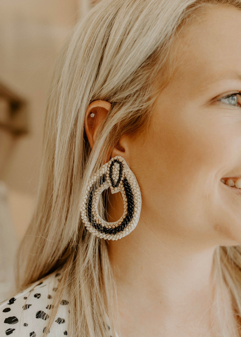 Nice & Neutral Earrings