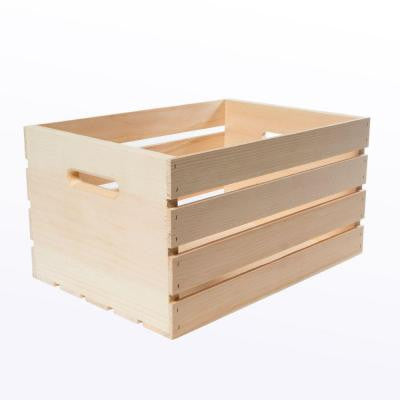 10 Great Wooden Crate DIY Ideas