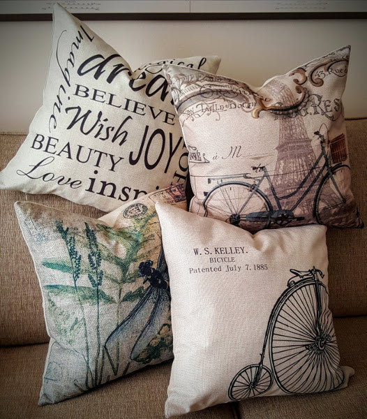 Decorator Pillows