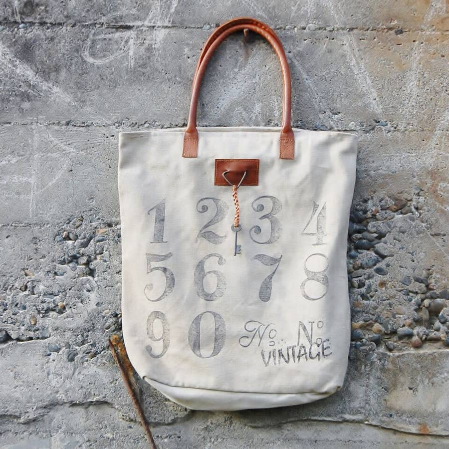 TOTE BY THE NUMBERS!