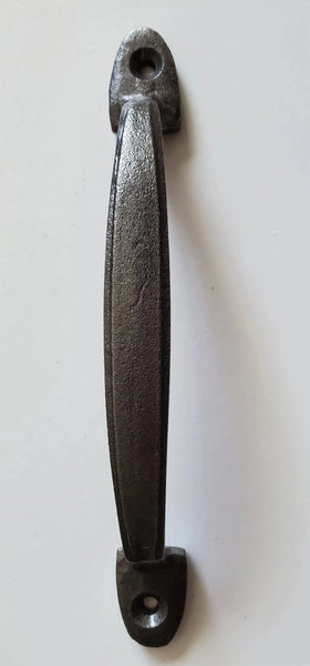 Cast Iron Bow Handle