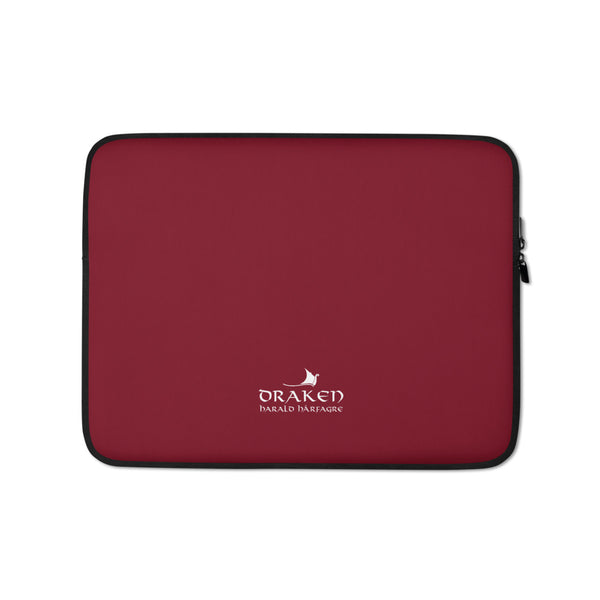 Laptop Sleeve Maroon