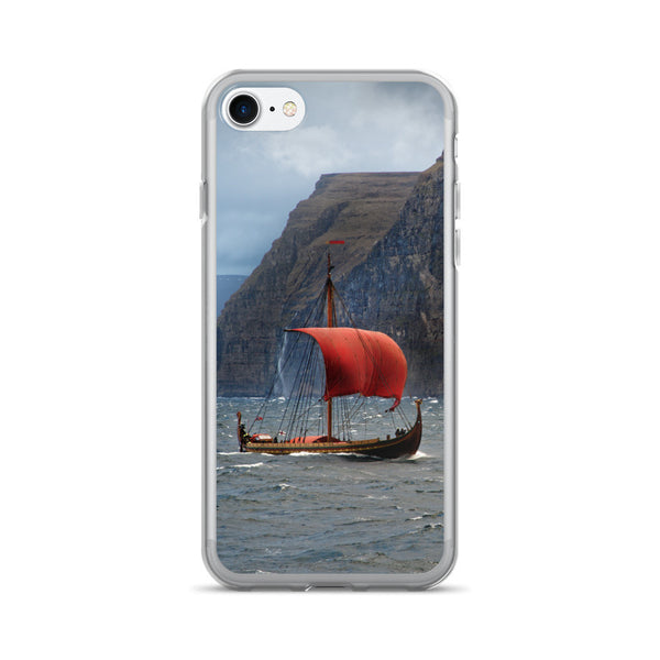 Draken iPhone Case - 7/7 Plus