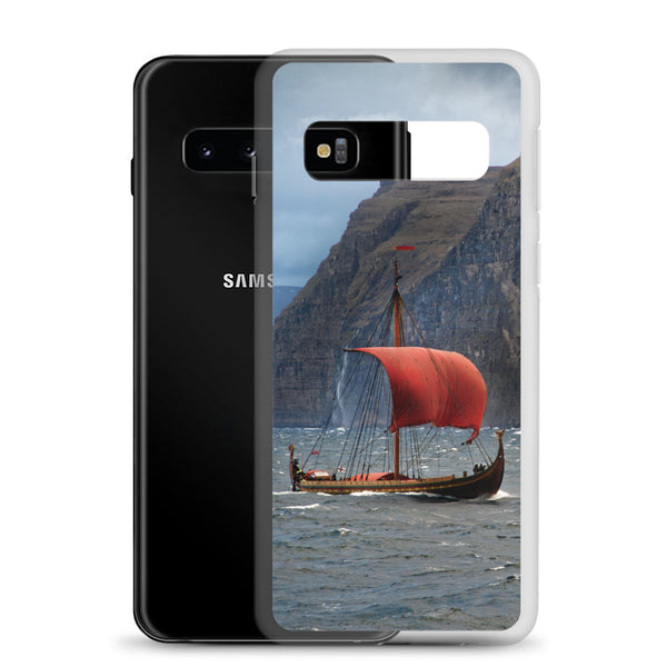 Samsung Case Ship