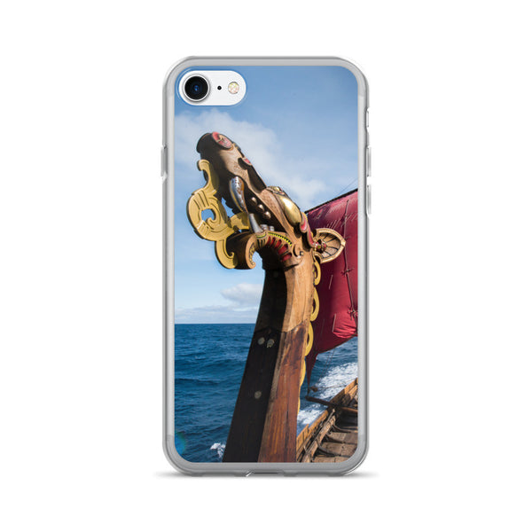 Draken iPhone Case Dragonhead (Flex)