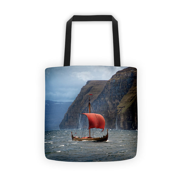 Draken Photo Tote bag