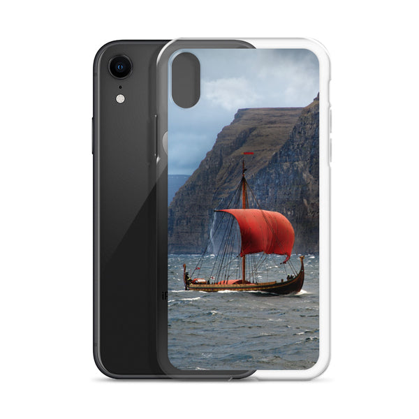 Draken iPhone Case Ship (Flex)