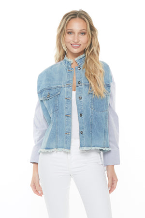 Lauren Denim Jacket