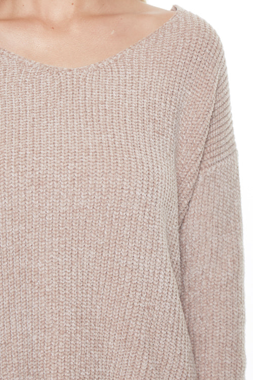 Sarah Knit Sweater