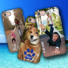Create a personalized photo case