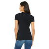Custom Medium T-Shirt (Bella 6004 Black)