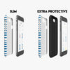 Custom iPhone 11 Pro Extra Protective Bumper Case