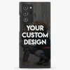 Custom Galaxy Note 20 Ultra Slim Case