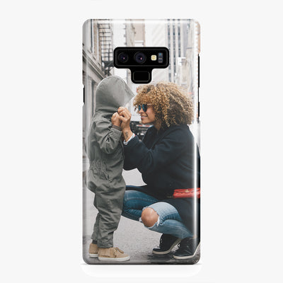 Custom Galaxy Note 9 Slim Case