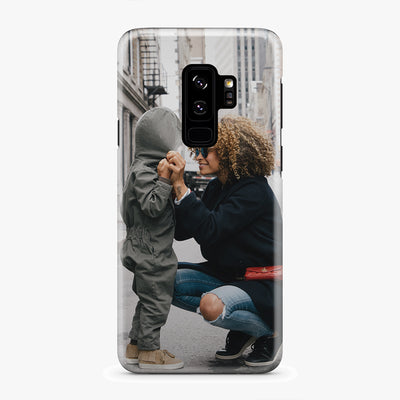 Custom Galaxy S9 Plus Slim Case