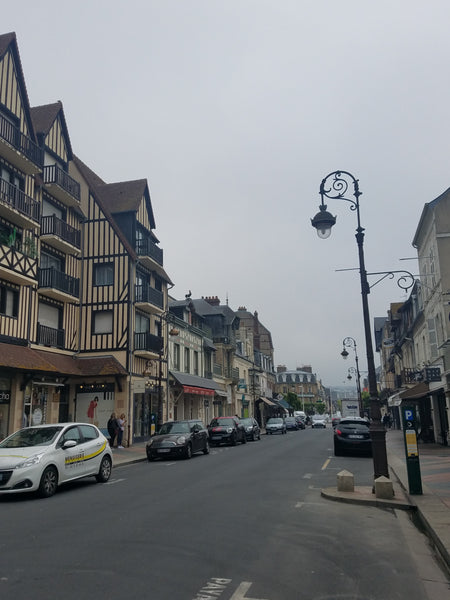 Deauville Town