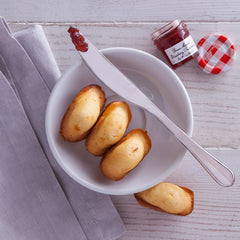 French Madeleines Hanukkah Food Gift