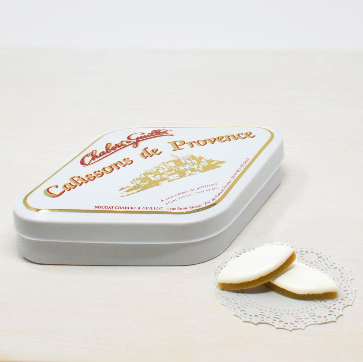 Calissons Provence French Candies Sweets