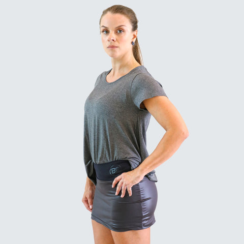 SAIA SHORTS CIRRÊ - BE FITNESS